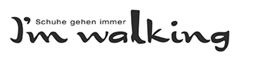 Informationen über I'm walking