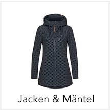Jacken & Mäntel bei I'm walking