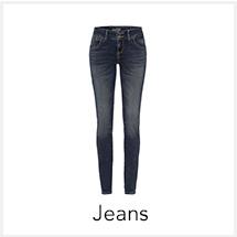 Jeans bei I'm walking