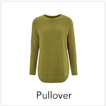Pullover bei I'm walking
