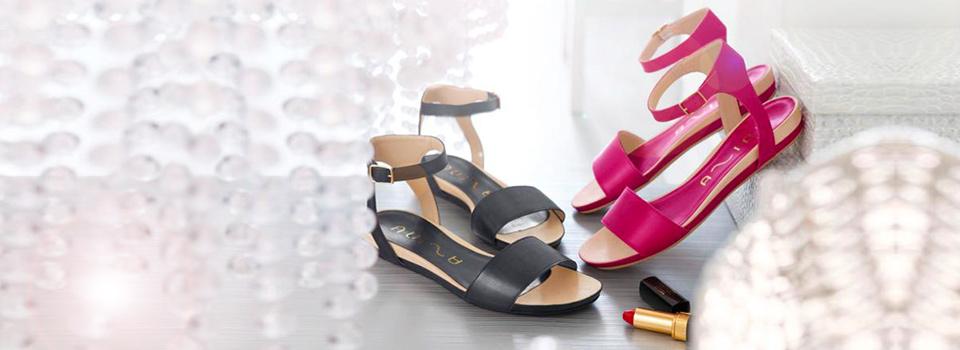 Schuhe & Fashion Blog