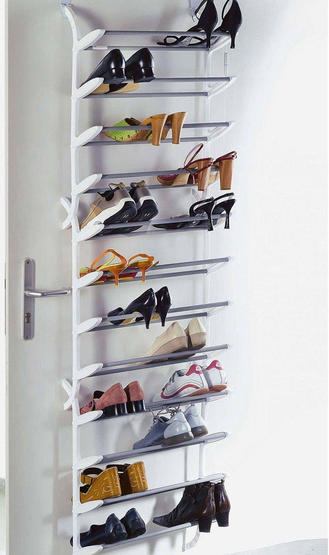 Tür-Schuhschrank