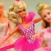 Barbie wird 55