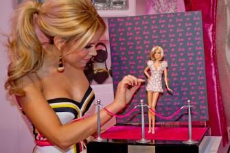 Barbie von Sylvie-van-der-vaart