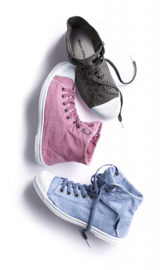 Turnschuhe und Sneakers – Weltbewegend | Schuhe Blog Im