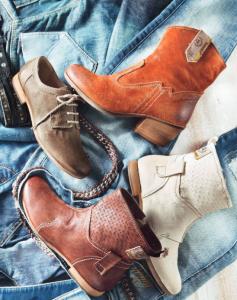 Qualitativ hochwertige Schuhe haben ihren Preis.