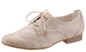 Leder ist für unsere Füße das angenehmste Material.