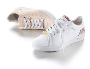 Sneaker passen fast zu jedem Kleidungsstück.