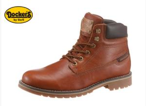 Wanderstiefel sind jetzt auch cooles Schuhwerk zum Alltagslook.