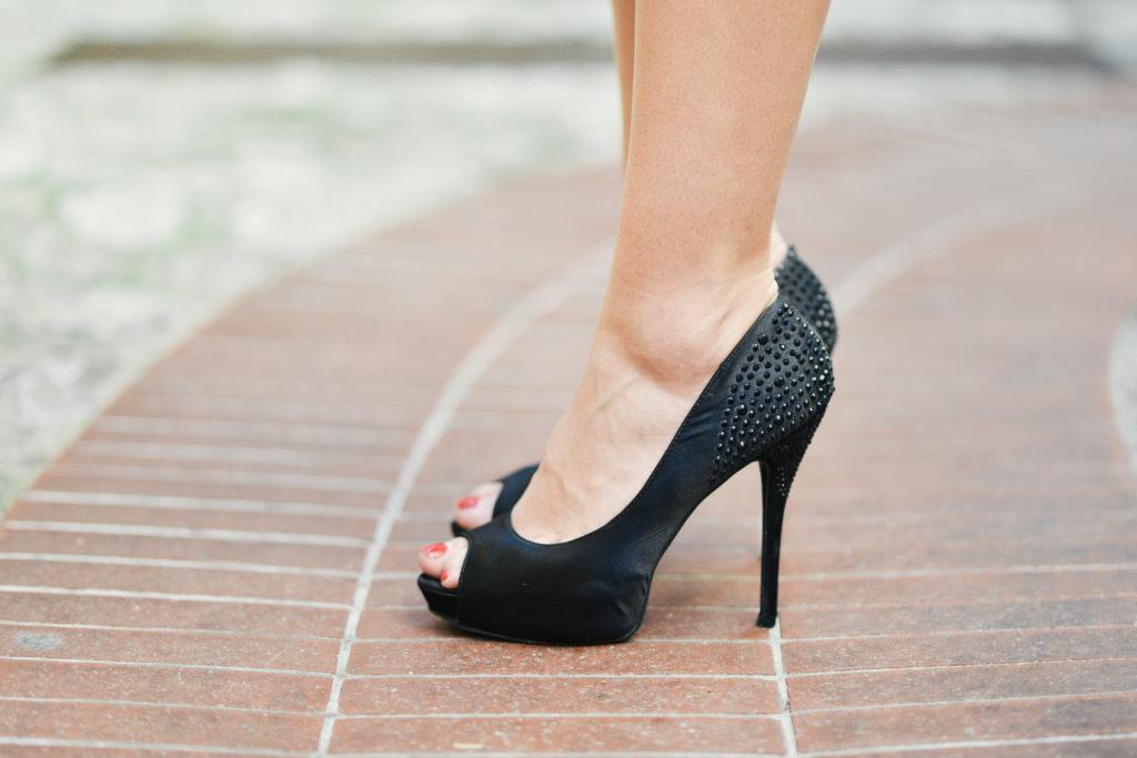 Sicher Walking Blog High Im Auf HeelsSchuhe Gehen 4AjL5R