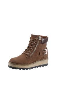 Schuhe mit Warmfutter wärmen eure kalten Füße