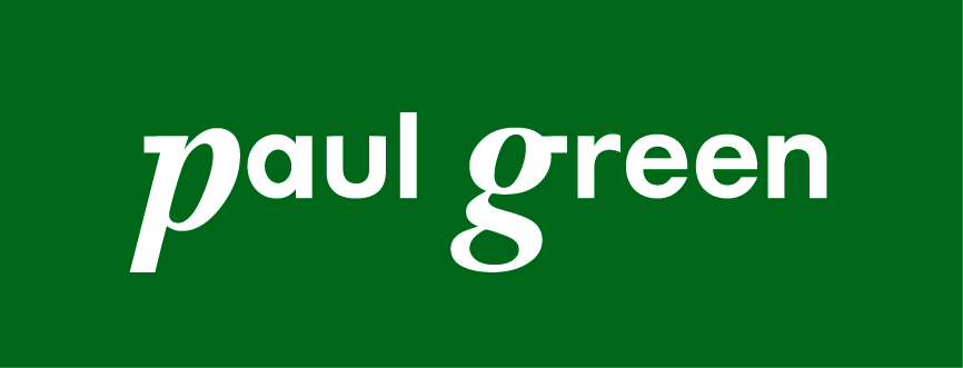 Schuhe fürs Leben, nicht nur für den Moment, von Paul Green