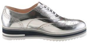 Die Produkte von Peter Kaiser sind fein gearbeitet und dank ihrer hochwertigen Materialien sehr komfortabel.