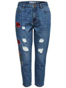 """Jeans in ,,Karottenform"""""""