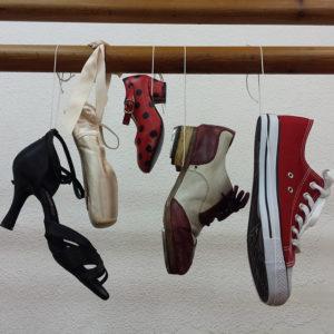 Entdecke jetzt eine vielfältige Auswahl an Schuhen auf i'm walking.de!