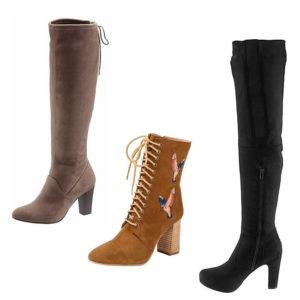 Finde angesagte Stiefel-Trends auf imwalking.de!