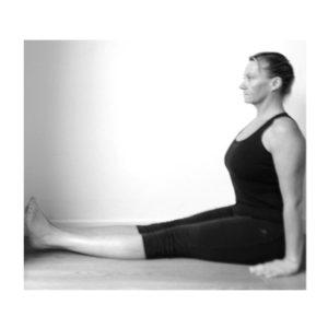 Die perfekte Übung zur Stärkung deiner Fußmuskulatur!