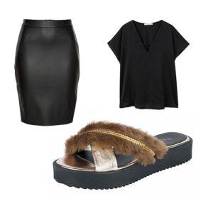 Like a Lady: Finde elegante Outfits auf imwalking.de!