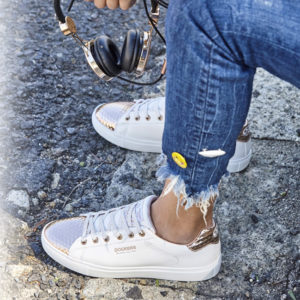 Wir lieben Sneaker! Schau bei imwalking.de vorbei und lass dich von den neuen Trends inspirieren.