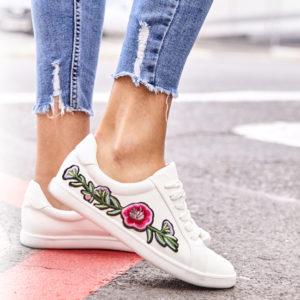 Weiße Schuhe richtig pflegen | Schuhe Blog Im walking