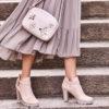 Trendige Schuhe zum Rock findest du auf imwalking.de! :)