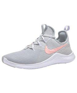 Fitness-Schuhe bieten Stabilität in alle Richtungen und können auch Sprünge dämpfen.