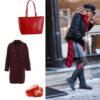 Mit roten Outfit-Highlights gibst du deinem Outfit das gewisse etwas!