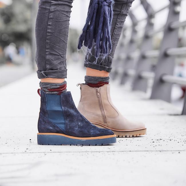 Schuhtrend: Chelsea Boots | Schuhe Blog Im walking