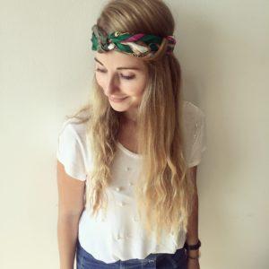 Bandana-Hippie-Style
