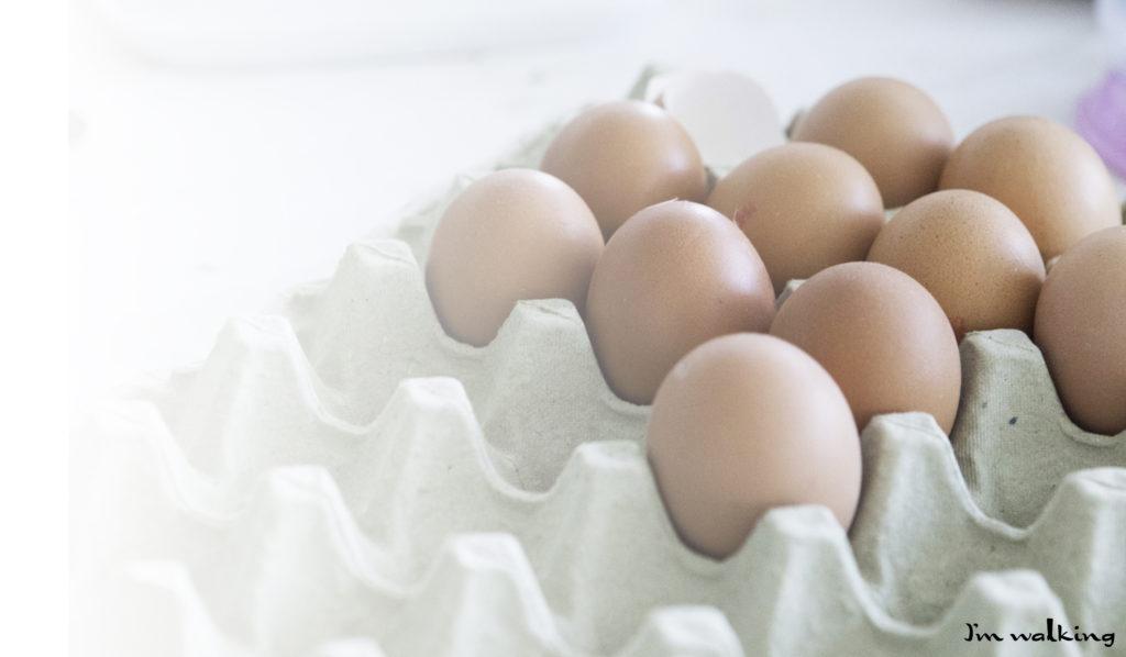 Das brauchst du zum Eierbemalen